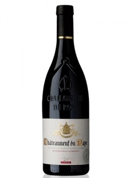 Calvet Chateauneuf Du Pape Red