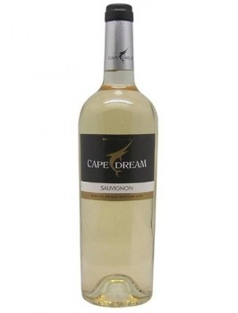 Cape Dream Sauvignon Blanc White