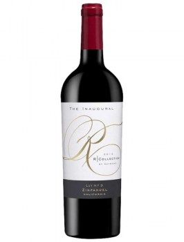 raymond r collection zinfandel